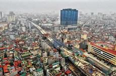 Zonas industriales de Hanoi atraen fondo millonario de inversión