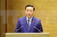 Aportan recomendaciones a modificaciones de la Ley de Protección Ambiental de Vietnam