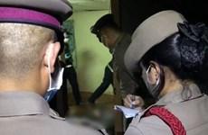 Tiroteo en radioemisora de Tailandia provoca tres muertes