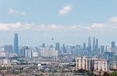 Economía de Malasia podría alcanzar crecimiento positivo este año