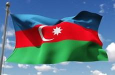 Felicita Vietnam a Azerbaiyán por Día de la República
