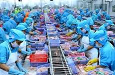 Acuerdos económicos generarán nuevo impulso para nexos de asociación integral entre Vietnam y UE