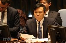 Reitera Vietnam prioridad concedida a protección de civiles