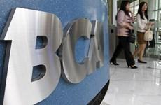 Registra Indonesia fuerte crecimiento del sector bancario