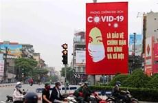COVID-19 en Vietnam: recuperados 85 por ciento de los pacientes