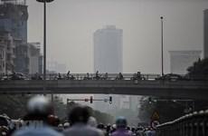 Hanoi recibe 24 estaciones automáticas de monitoreo de aire