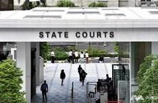 Singapur encarcela a taxista por publicar información falsa sobre COVID-19