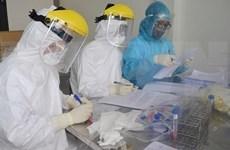 Tailandia produce su propia ropa de protección médica