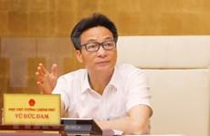 Vietnam considera reiniciar turismo internacional