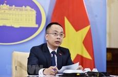 Acelera Vietnam reforma administrativa en gestión migratoria