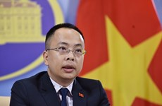 Vietnam se opone al cultivo de verduras de China en archipiélago de Hoang Sa