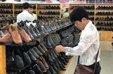 En paro miles de trabajadores indonesios de industria del calzado por el COVID-19