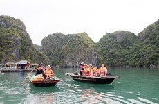 Ciudad vietnamita de Hai Phong promueve el turismo rural