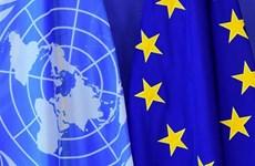 Vietnam e Indonesia aprecian el papel de la UE en el impulso del multilateralismo