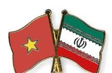 Presidenta del Parlamento vietnamita felicita a su homólogo iraní
