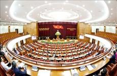 Resaltan resultados del XII pleno del Comité Central del Partido Comunista de Vietnam