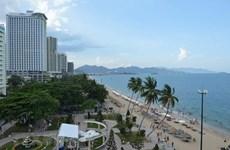 Llegada de visitantes internacionales a Vietnam reduce fuertemente