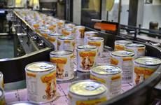 Grupo vietnamita Vinamilk expande su mercado en Corea del Sur