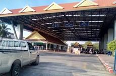 Cierran punto de control Padang Besar en la frontera Tailandia- Malasia