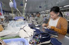 Vietnam recauda casi 14 mil millones de dólares de IED en cinco meses