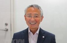 Empresa japonesa JUTEC aprecia el mercado inmobiliario potencial de Vietnam