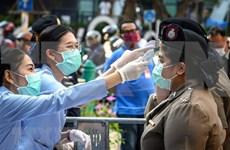 Camboya y Tailandia refuerzan control fronterizo por la pandemia de COVID-19
