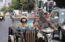 Camboya planea reabrir servicios de autobuses en Phnom Penh