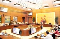 Promueve Vietnam la aplicación tecnológica en actividades parlamentarias