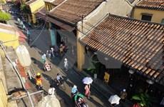 Casco antiguo de Hoi An reanudará sus actividades turísticas el 1 de junio