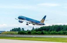 Vietnam Airlines recupera operación de todos los vuelos nacionales