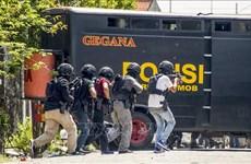 Policía indonesio asesinado por extremistas relacionados con Estado Islámico