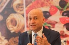 Italia presentará programa gastronómico en Vietnam