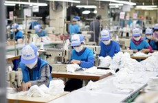 Ciudad Ho Chi Minh registra aumento de 10 por ciento en las exportaciones