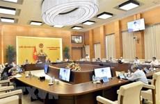 Comité de Asamblea Nacional de Vietnam adopta resolución sobre inversión pública