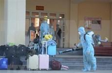 Vietnam no registra ninguna infección en comunidad de COVID-19 por 46 días consecutivos