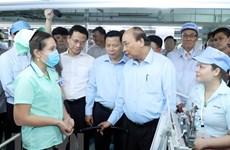 Premier de Vietnam insta a provincia de Bac Ninh a promover desarrollo socioeconómico