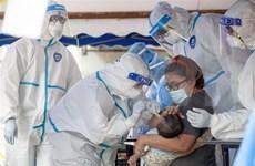 COVID-19 en Malasia: 57 nuevos casos