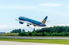Vietnam Airlines abrirá nuevas rutas domésticas