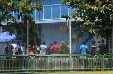 Singapur construye nuevos dormitorios para trabajadores extranjeros