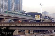 Aclaran información relacionada con proyecto ferroviario urbano en Hanoi