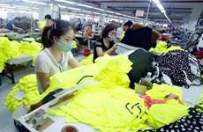 Lichi y tela de Vietnam gozan de exención de nuevos impuestos de Indonesia
