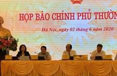 Once funcionarios suspendidos por involucrarse en presunto caso de soborno en Vietnam