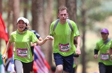 Efectuarán maratón internacional en provincia vietnamita de Lam Dong