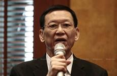 Tailandia: Partido Palang Pracharath elegirá nuevo comité ejecutivo