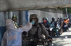 COVID-19: Filipinas flexibiliza las restricciones en Manila
