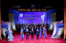 Vicostone entre 50 empresas mejor cotizadas de Vietnam en 2020