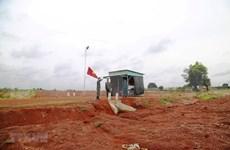 Caso de entrada ilícita en Ciudad Ho Chi Minh da negativo al SARS- CoV-2