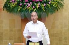Vietnam determinado a cumplir objetivos socioeconómicos trazados