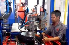 En alza el índice de producción de Vietnam en mayo