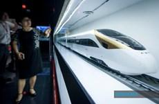 Singapur y Malasia siguen retrasando proyecto ferroviario de alta velocidad